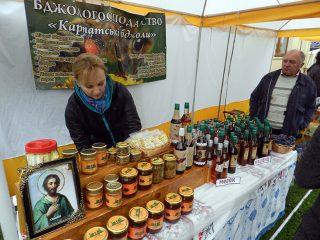 Фестиваль – Медова осінь – 2017