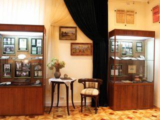 Постійна експозиція – зал №3 (м. Винники, вул.Галицька, 26)