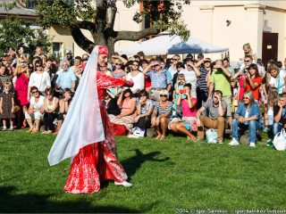 Фестиваль кримсько-татарської культури